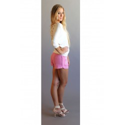 Parkers Pretty in Pink Shorts